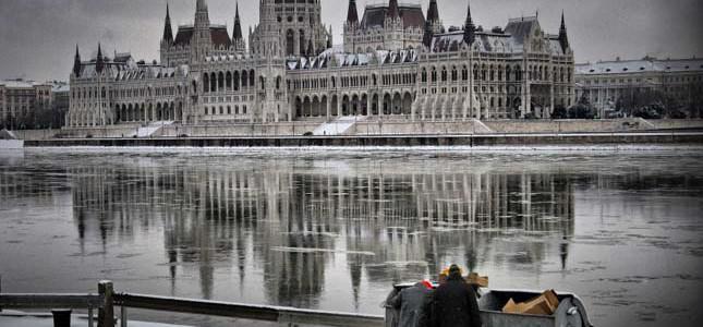 Magyarországi mélyszegénység – képekben