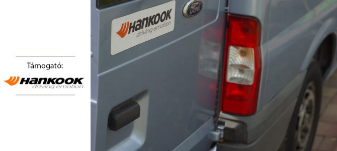 Hankook abroncs program